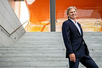 DHL valgte norsk startup