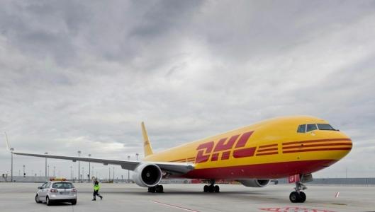 DHL Global Forwarding står overfor store utfordringer med sine fraktruter.