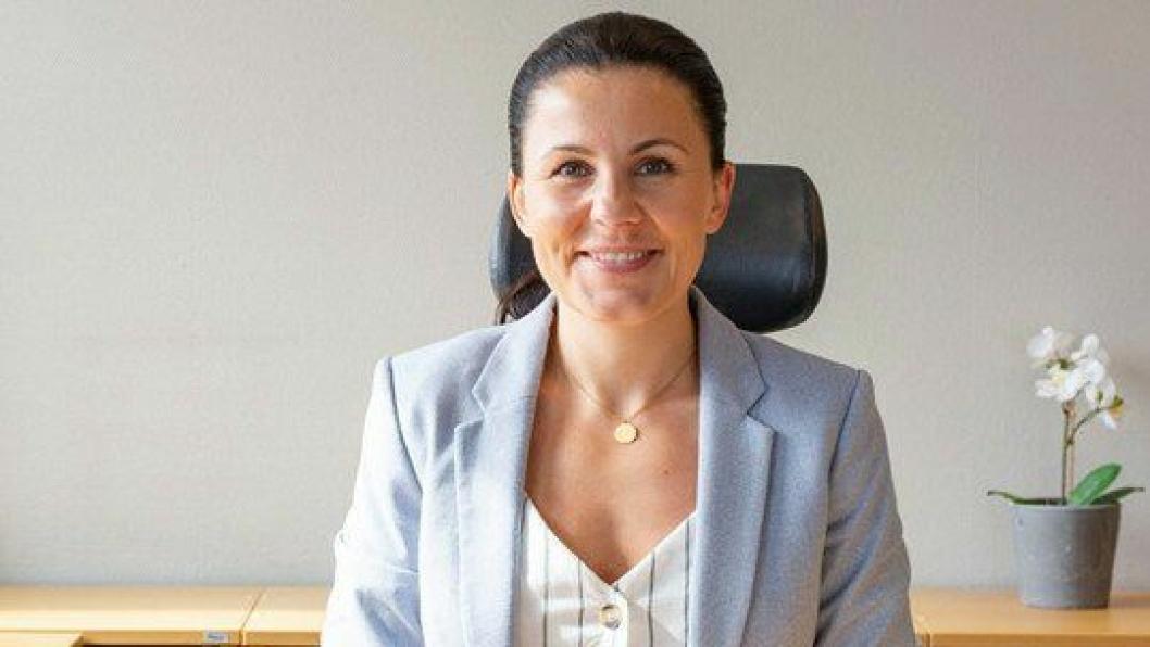 PostNords nye fraktdirektør, Linn Bjørgan, har allerede fått føle bransjens utfordringer på kroppen med Vlantana-skandalen.