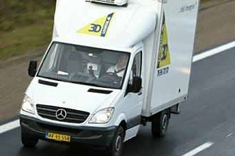 Jetpak kjøper 3D Logistik