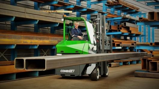 Combilift Combi-CBE4.