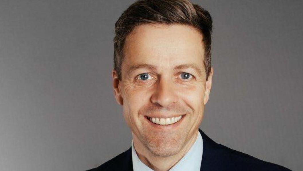 Knut Arild Hareide ga seg som partileder i 2019, men skal nå bli samferdselsminister.