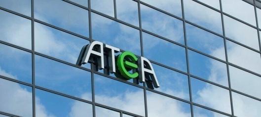 Atea sier opp ansatte og direktør
