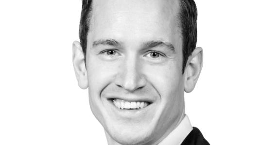 DnB-analytiker Magnus Havikbotn Jacobsen forteller om store endringer i lager- og logistikkmarkedet.