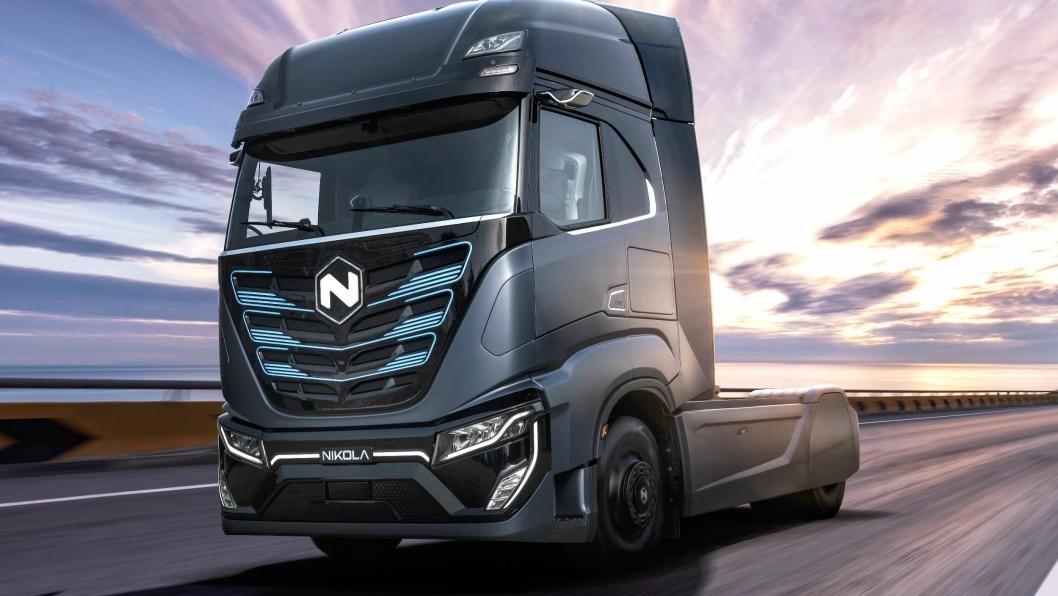 Nikola Tre skal etter planen komme på markedet som batterielektrisk versjon i 2021 og brenselcelleelektrisk versjon i 2023.