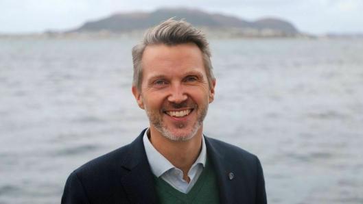 Kystdirektør Einar Vik Arset presiserte på Haugesundkonferansen at Kystverket er rigget for fremtiden, men at utfordringene står i kø.