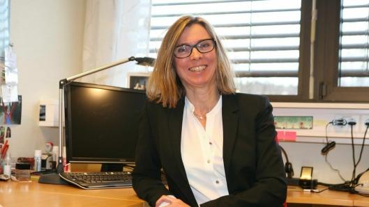 - Det største grensehinderet er mangel på kunnskap og informasjon, sier tollgründer og eier av Tollkonsult, Grete Johanne Koht Astad.