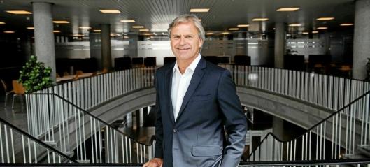Silicon Valley satser på norsk grønn logistikk
