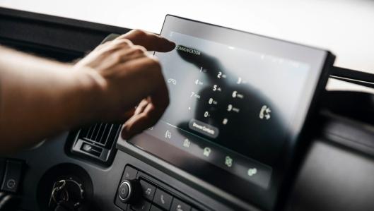 Ny Volvo FM, lansert av Volvo Trucks 27. februar 2020.