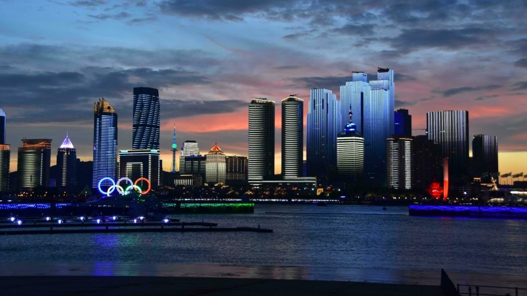 FREJA Transport & Logistics etablerer seg i Qingdao havn (Foto: Zhaoyang Chai)