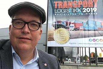 Transportpolitisk korona-fokus