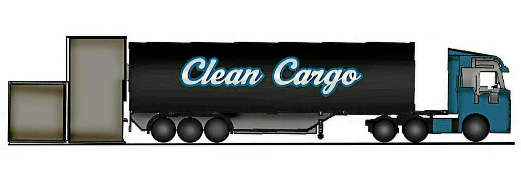 Clean Cargo-konseptet er tenkt bygget opp gjennom franchising, der salg av rettigheter vil gjøre at konseptet kan bygges ut relativt fort, tror Oddbjørn Iversen.