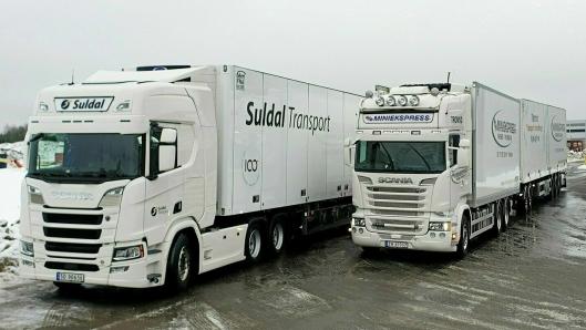 Det er dramatisk for lastebilnæringen og NLF-bedriftene.