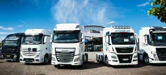 Elmia lastbil utsettes ett år