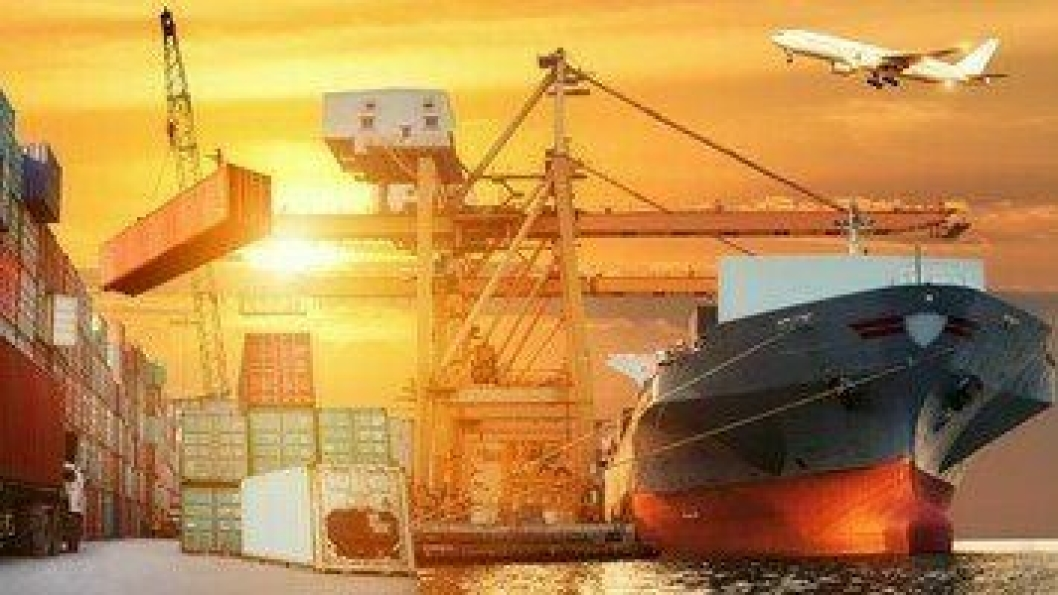 Moderne havner tar i økende grad også rollen som knutepunkter for grønn energi.