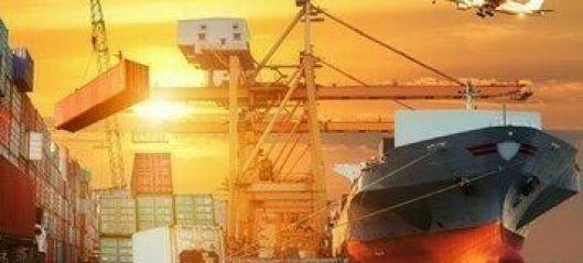 Fremtidens havner tar form i nord