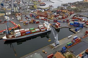 Frykter milliardtap for havnene