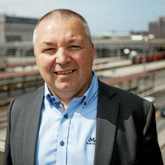 – Det er ganske åpenbart at vi er avhengige av operative havner som kan håndtere vareflyten både under og etter denne krisen, sier Kjell-Olav Gammelsæter i Norske Havner.