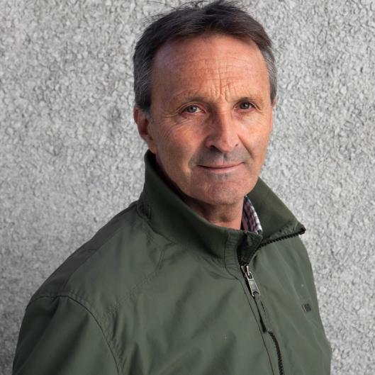 Arne Jakobsen