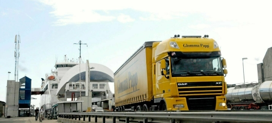 Glede i næringstransporten