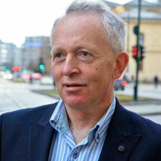 Olav G. Hermansen er seniorrådgiver næringspolitikk i NLF