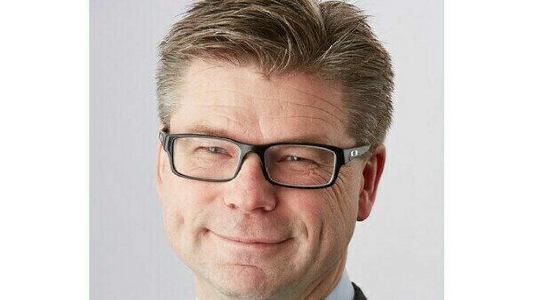 Freja-sjef Kjell-Arne Eloranta fortsetter som leder i NHO LT, reg. Øst. Men nå har han også fått ansvaret for tidligere region Vestviken.