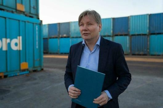 - Norge er godt utviklet innen netthandel og var tidlig ute med statlige digitaliseringsinitiativer, sier PostNords Ole A. Hagen.