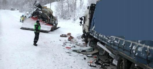 Transportbestillere og ulykker med vogntog