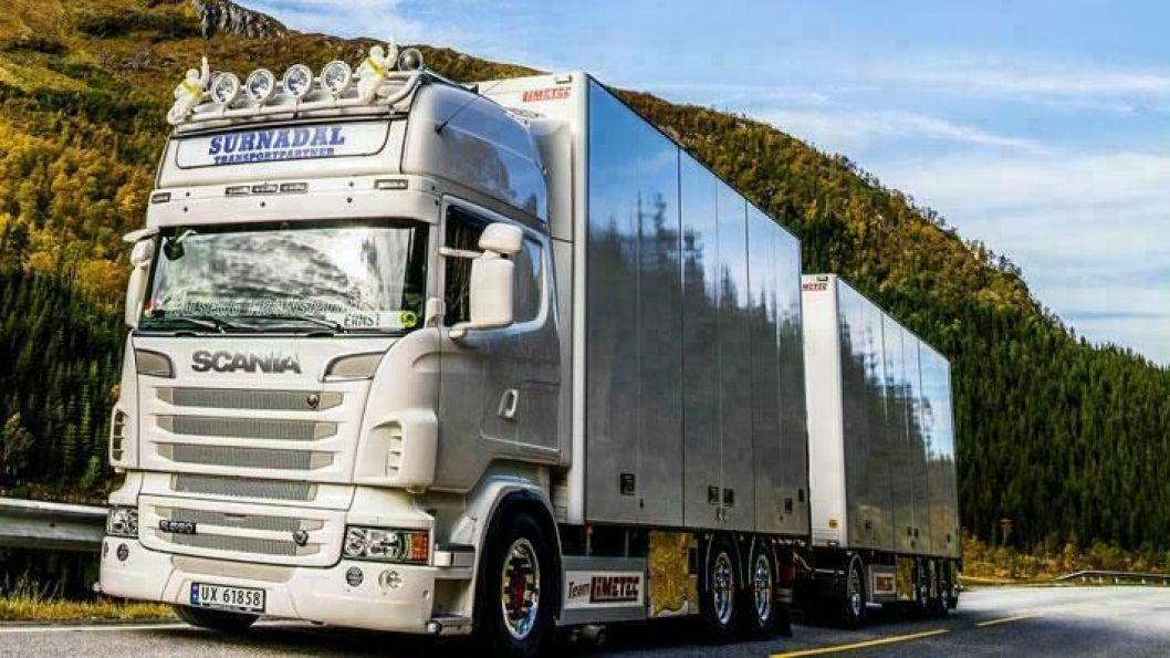 Surnadal Transportpartner er en nær samarbeidspartner med Pipelife, og er en viktig transportør for utviklingen på Nordmøre.