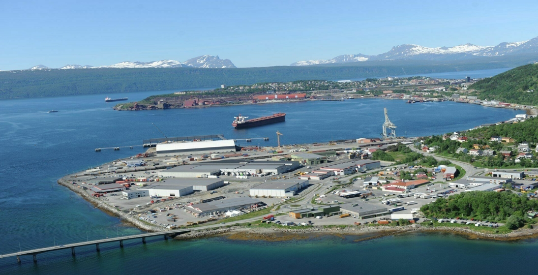 Narvik Havn KF søker ny samlende, utviklings- og forretningsorientert havnedirektør til å utvikle virksomheten videre.