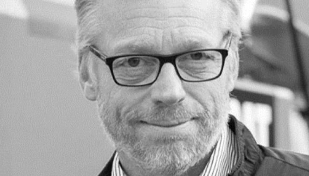 Torbjörn Wilson tar over som toppsjef i Volvo Norge fra 1. juni.