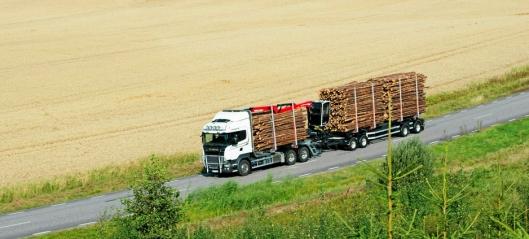 Nå blir det full veibruksavgift på biodiesel