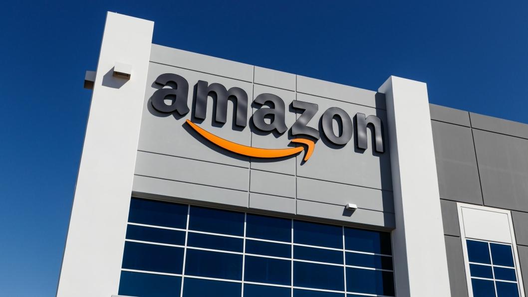 Mye tyder på at Amazon har planer om å oppføre et lager i Eskilstuna.