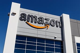 – Amazon bygger i Eskilstuna