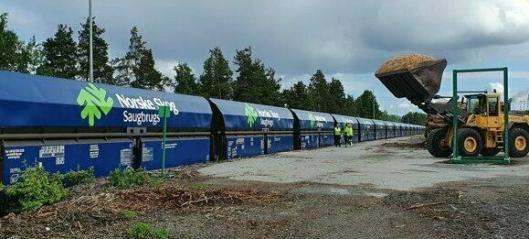 1650 færre lastebiler gjennom Oslo