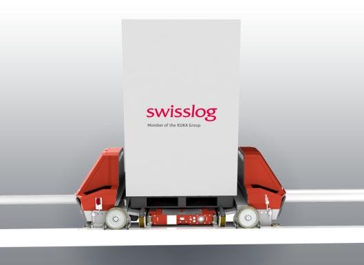 Swisslog skal levere flere typer automatiske system er til Coop.
