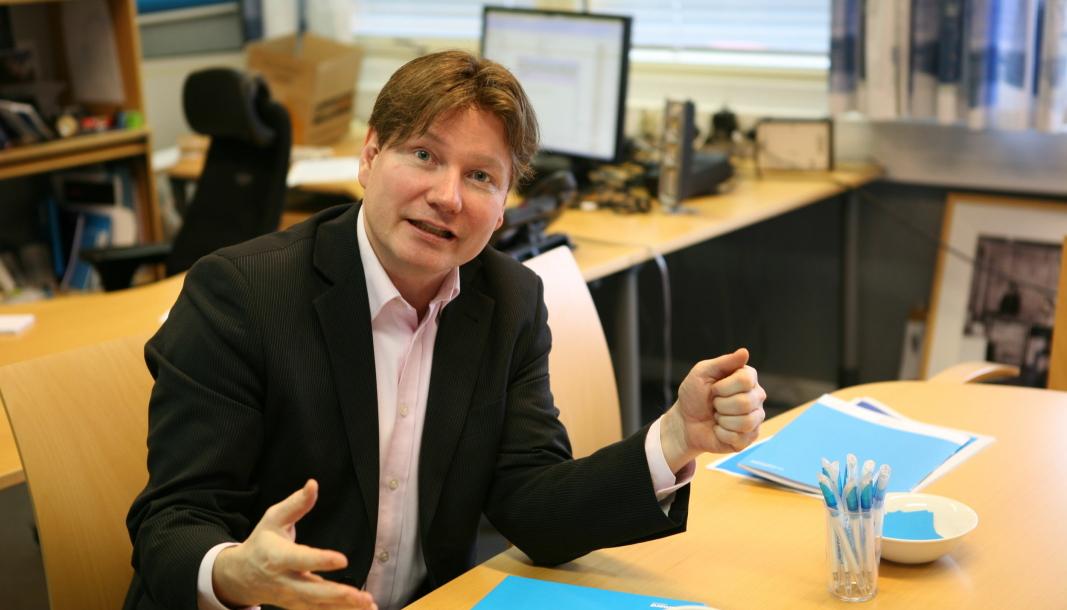 Ole A. Hagen anbefaler å droppe dagens E39-planer, for heller å satse på en billigere, forbedret fergeløsning.