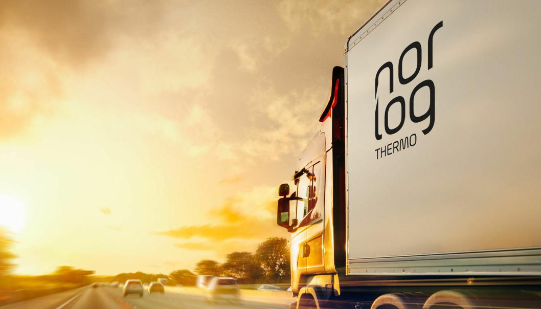Med 30 nye tunge lastebiler på biogass er Nor-log Gruppen på klima-toppen innen norsk godstransport.