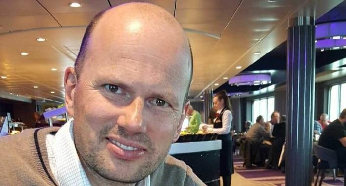 Nor-log Gruppens konsernsjef, Lars Arne Brøttem, baner vei for klimasatsing på tunge lastebiler.