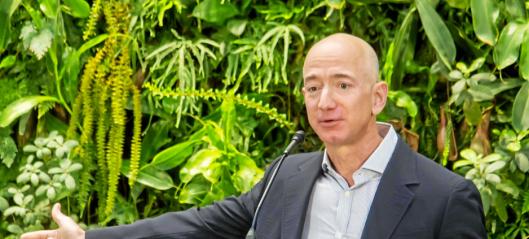 Amazon bekrefter at de etablerer seg i Sverige