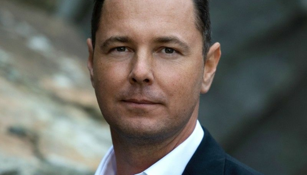 Sandu Nylmoen, CEO Logistic Contractor Norge/Danmark/Finland, tar kraftigere grep om Norge.