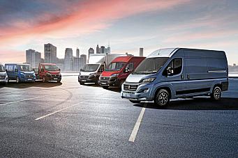 Maskinagentur AS er ny Fiat-forhandler