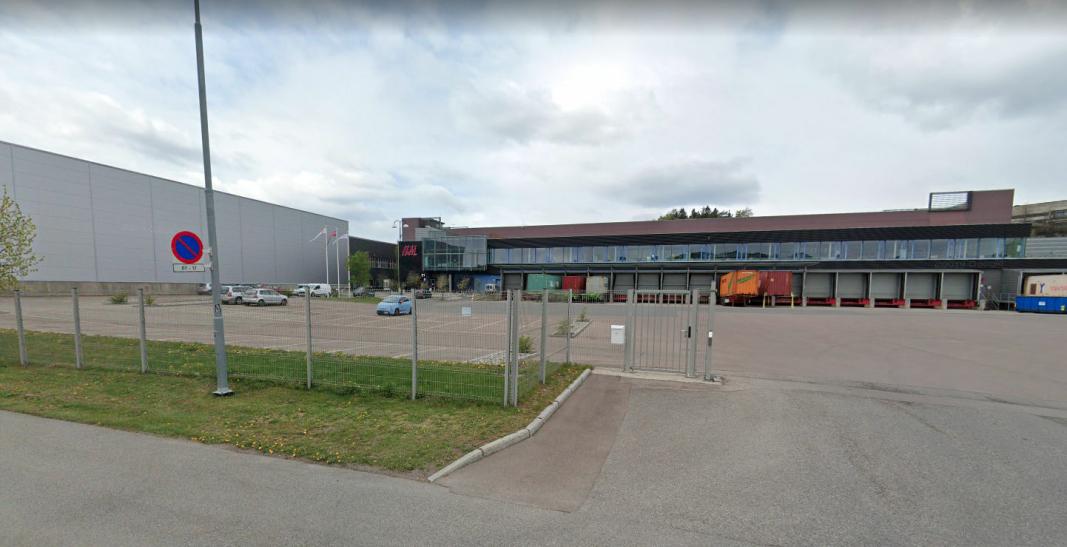 H&M skal innen to år flytte ut av logistikksenteret sitt på Alnabru.