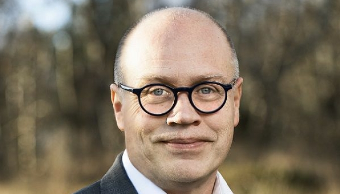 - Sammen med Mærsk kan vi gi sømløs global tollbehandling, sier daglig leder Lars Börjesson i KGH Customs Services.