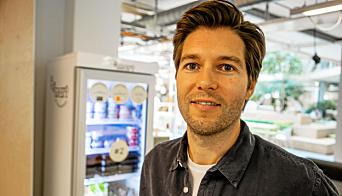GRUNDER-FETTER 2: Henrik Bjønness.