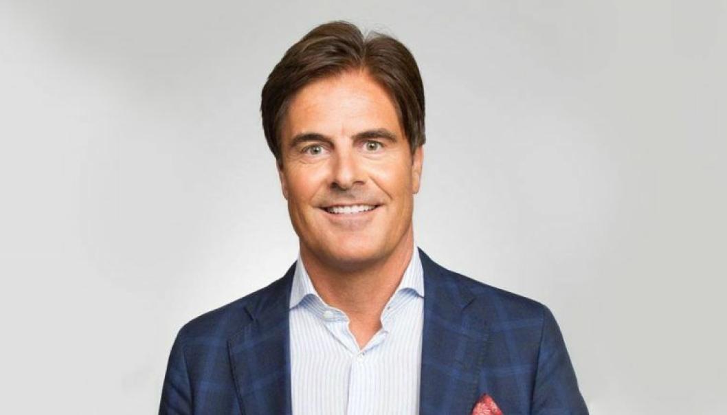 Bård Kristensen begynte i sin nye jobb 1. august.