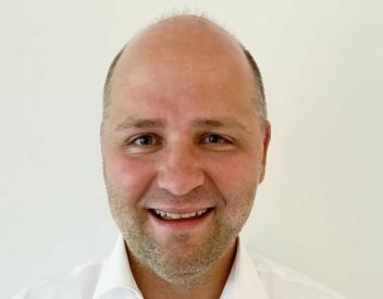 Mats Bjerkaas er ny daglig leder i Element Logic.