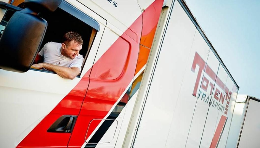 Med Toten Transport i spissen fremstår en ny og spennende konsernmodell med svært slagkraftige aktører.