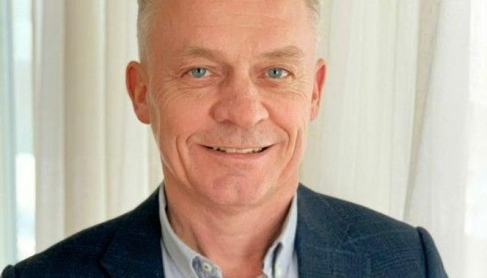 - Det å ivareta selskapets 45 år lange historie, samtidig som man tar grep for å sikre fremtiden har vært vesentlig for prosessen med salget, sier Toten Transports konsernsjef, Finn Martinsen. 11