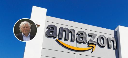Vil utfordre Amazon med norske løsninger